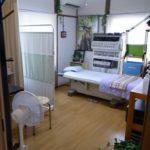 治療室の写真